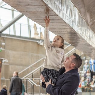 Win tickets to Cutty Sark and the Royal Observatory image